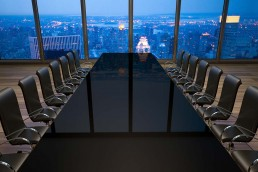 Fenchurch Law boardroom