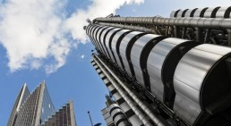 Fenchurch Law Lloyds Building