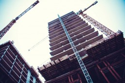 Fenchurch Law Building Construction