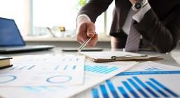 Fenchurch Law Financial Risks