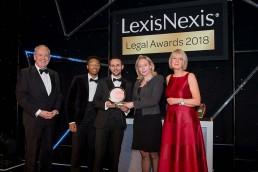 Fenchurch Law legal awards
