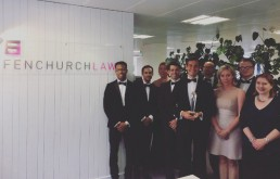 Fenchurch Law social awards