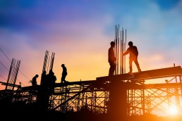 Fenchurch Law construction